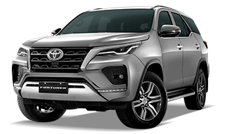 Toyota Fortuner 2022 2.7 City 4x2 A/T